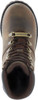 Harley-Davidson® Women's Ladson Waterproof Brown Leather Motorcycle Boots D87104