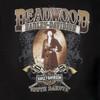 Deadwood Harley-Davidson® Men's Wild Bill Guns Pullover Hoodie