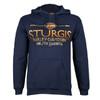 Sturgis Harley-Davidson® Men's Arrowhead Pullover Hoodie Sweatshirt