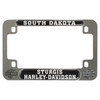 Sturgis Harley-Davidson® Motorcycle License Plate Frame