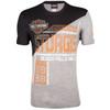 2019 Sturgis Harley-Davidson Split Men's 79th Rally T-Shirt