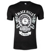 Black Hills Harley-Davidson® Men's Speedometer Black Short Sleeve T-Shirt