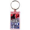 2019 Sturgis Harley-Davidson 79th Rally Keychain