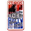 2019 Sturgis Harley-Davidson 79th Rally Magnet