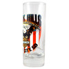 Black Hills Harley-Davidson Patriotic Eagle Tall Shot Glass