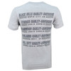 2019 Sturgis Harley-Davidson® Men's Side Name 79th Rally Pocket T-Shirt