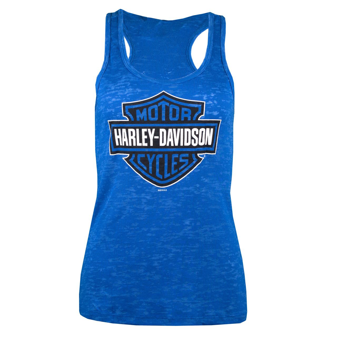 1991 Sturgis Harley Davidson Women/'s Tank Top XL