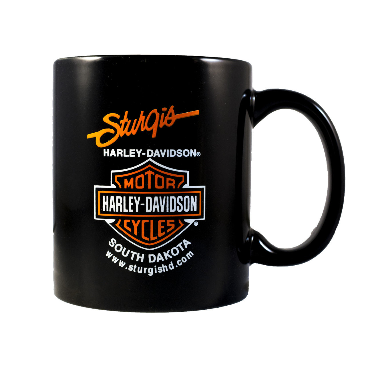 Sturgis Harley-Davidson® Coffee Mug