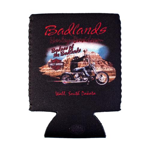 Badlands Harley Davidson® Badass Fold-Up Canwrap