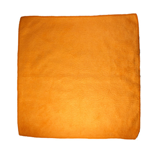 Sturgis Harley-Davidson® Orange Shop Towel