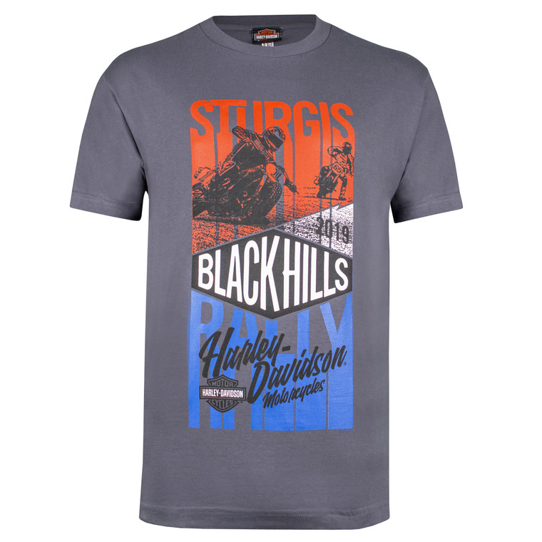 2019 Sturgis Harley-Davidson® Men's Endurance 79th Rally T-Shirt