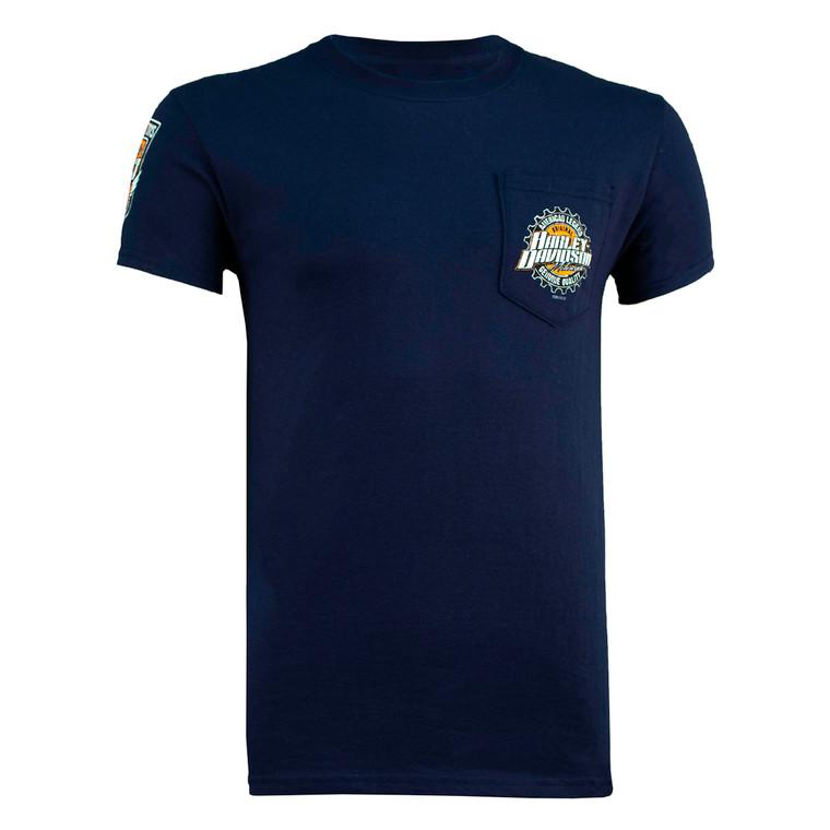 Sturgis Harley-Davidson® Men's Traction Pocket Short Sleeve T-Shirt