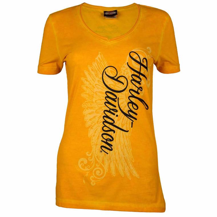 Sturgis Harley-Davidson® Women's Road Diva Short Sleeve T-Shirt