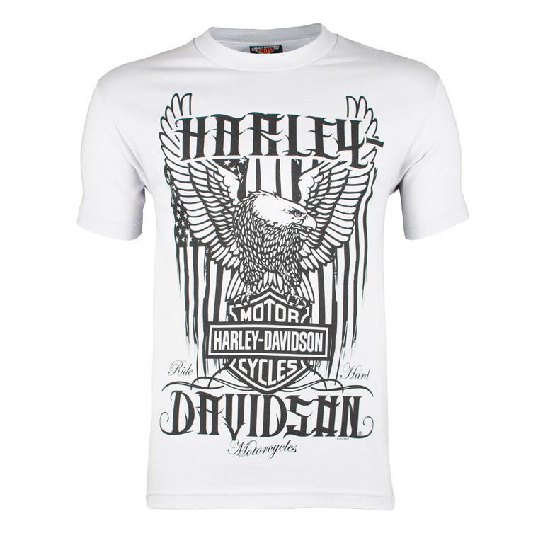 Sturgis Harley-Davidson® Men's The Best Silver T-Shirt