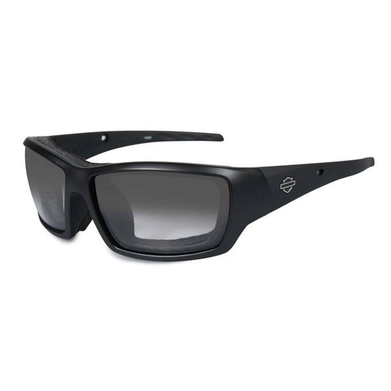 Harley-Davidson® Wiley X® Shadow Alternative Fit Sunglasses