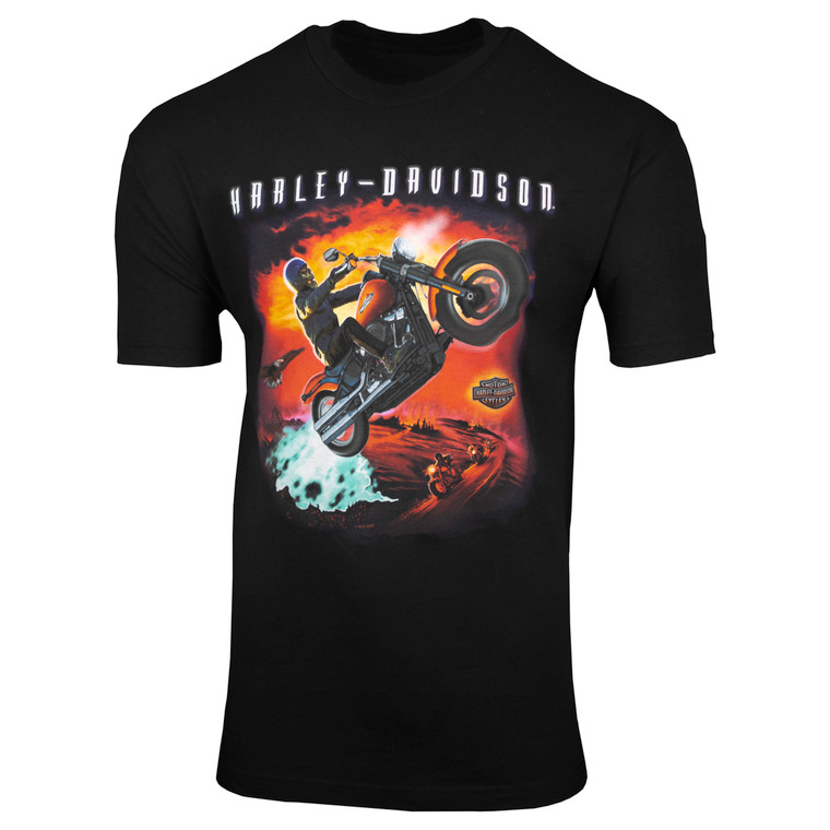 Sturgis Harley-Davidson® Men's Bike Out Of Short Sleeve T-Shirt