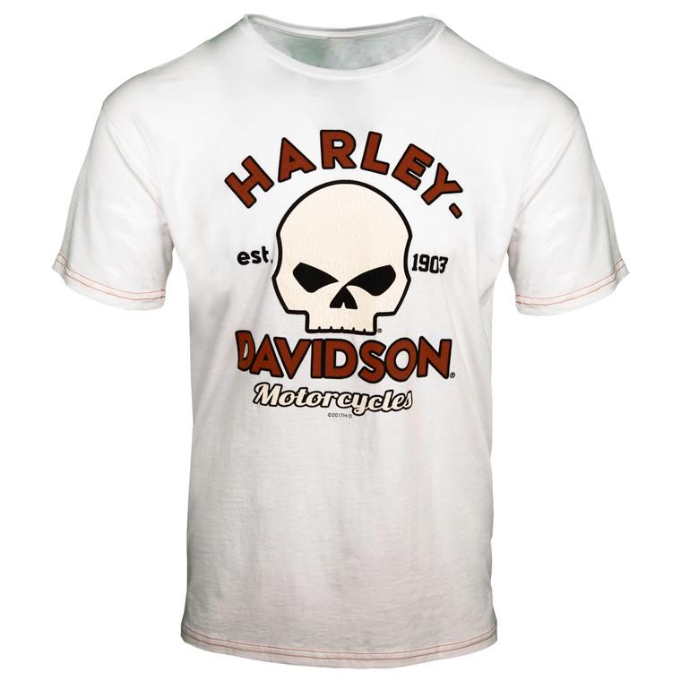 Sturgis Harley-Davidson® Men's Cracked Willie Short Sleeve T-Shirt