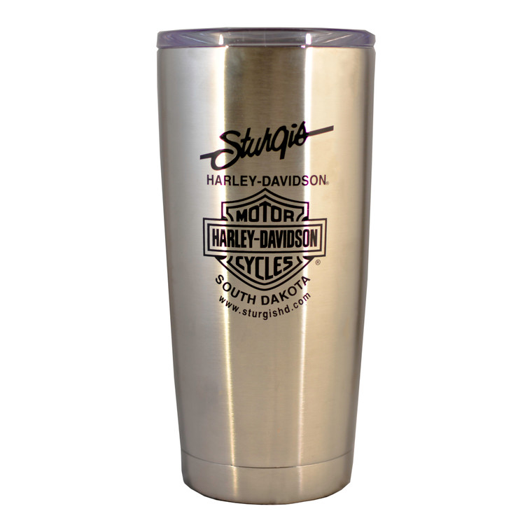 Sturgis Harley-Davidson® Travel Mug