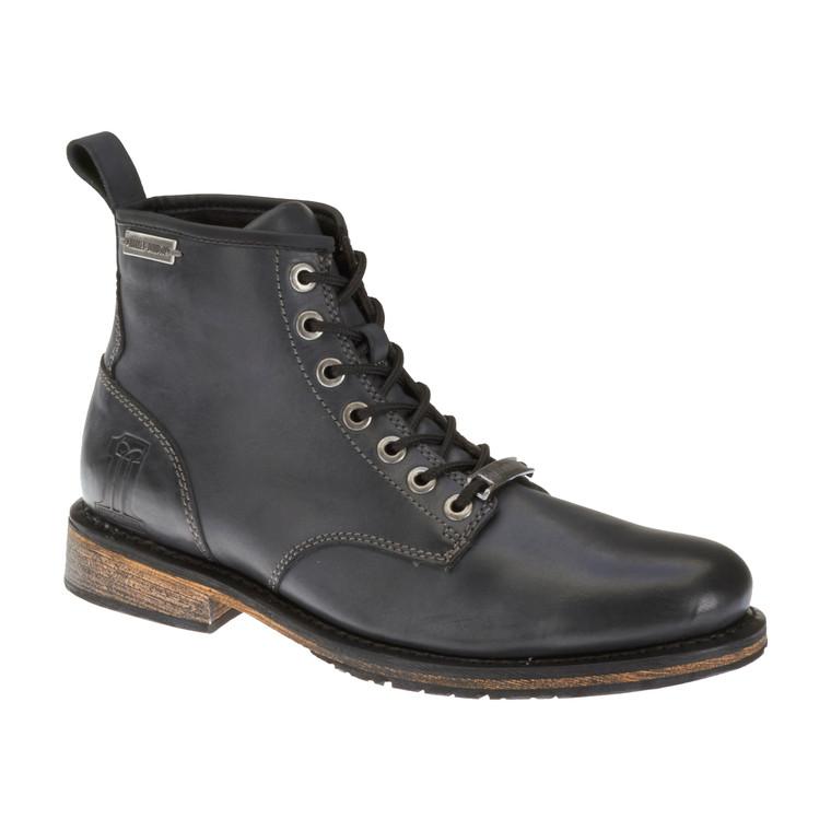 Harley-Davidson® Men's Darrol Black Motorcycle Boot D93191