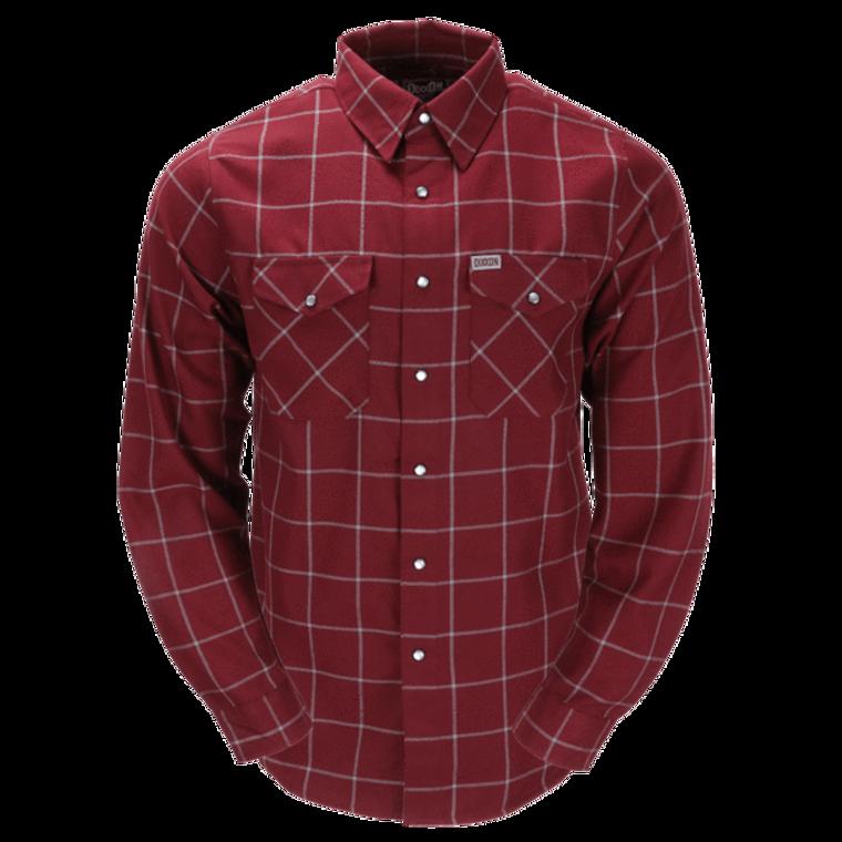 Dixxon Flannel Co. Men's Underground Flannel