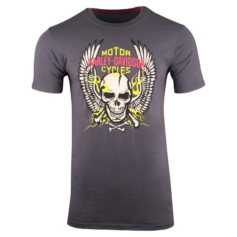 Sturgis Harley-Davidson® Men's Winged Short Sleeve T-Shirt
