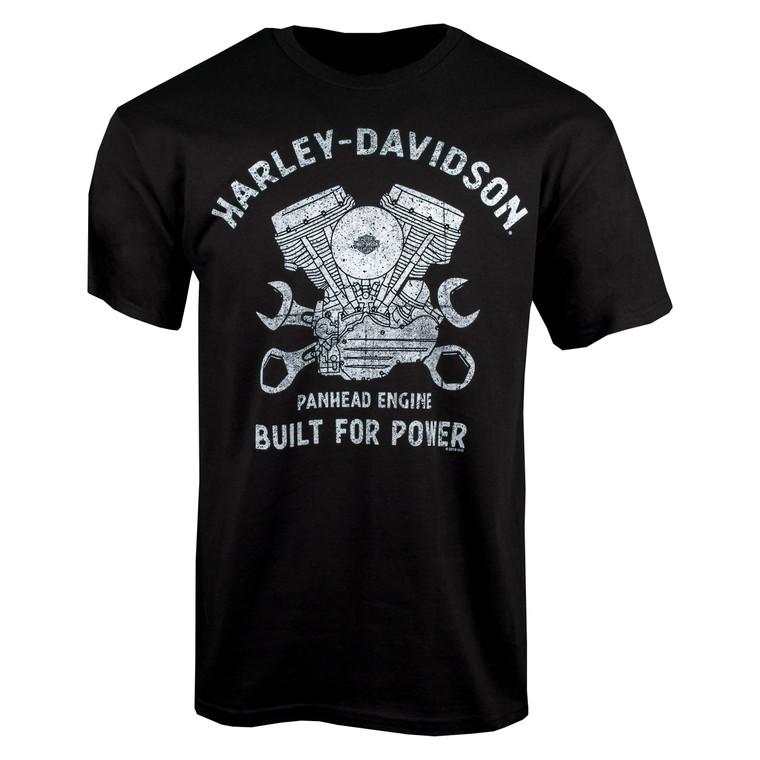 Sturgis Harley-Davidson® Men's Historical Short Sleeve T-Shirt