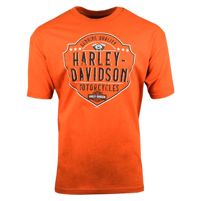 Sturgis Harley-Davidson® Men's Alert Short Sleeve T-Shirt