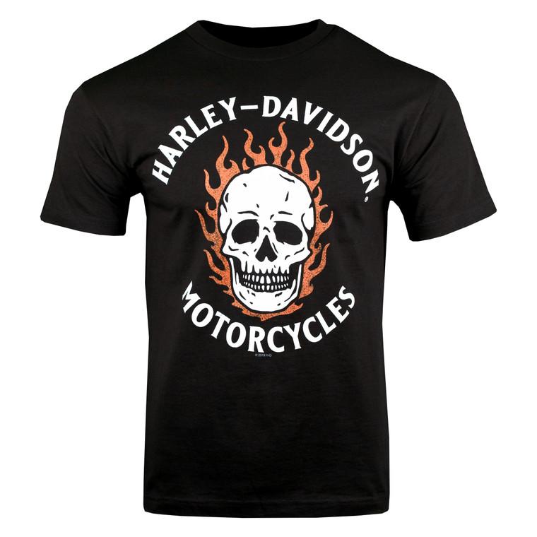 Sturgis Harley-Davidson® Men's Spooky Short Sleeve T-Shirt