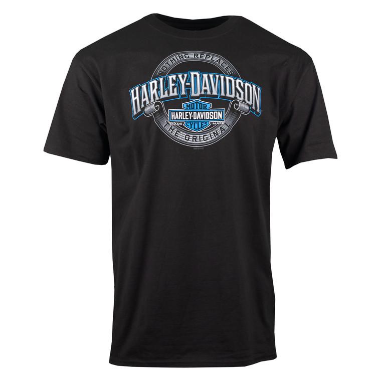 Sturgis Harley-Davidson® Men's Irreplaceable Short Sleeve T-Shirt