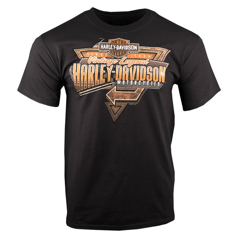 Sturgis Harley-Davidson® Men's Old Sign Short Sleeve T-Shirt