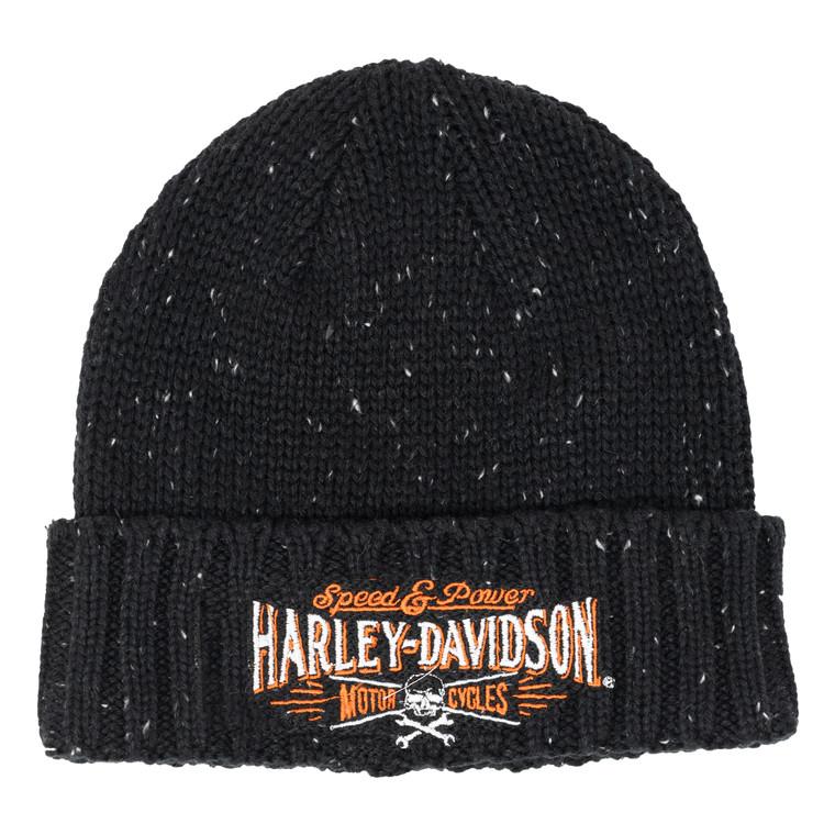 Sturgis Harley-Davidson® Villain Beanie