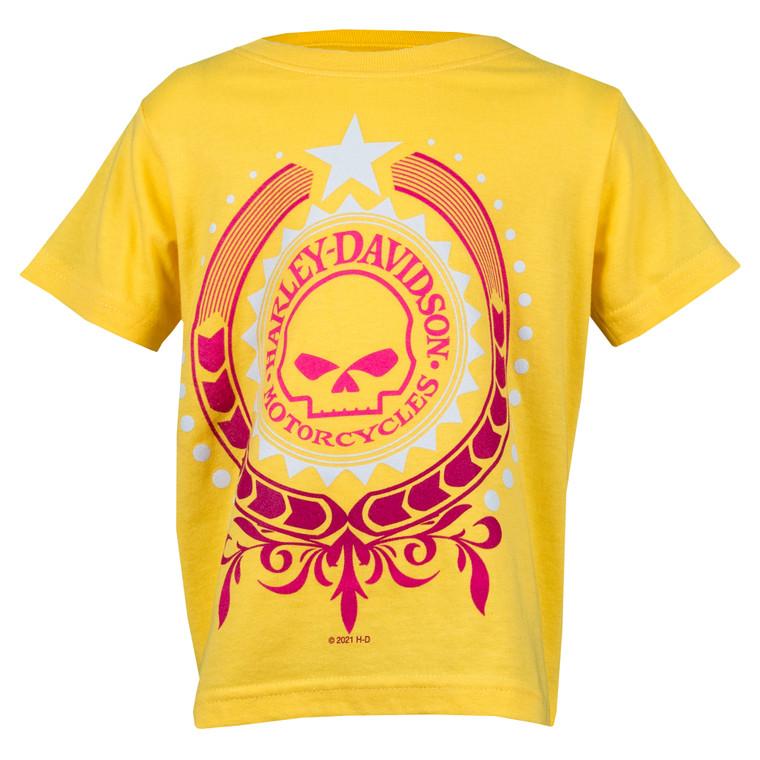 Sturgis Harley-Davidson® Youth Bright Short Sleeve T-Shirt