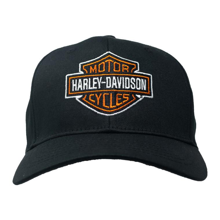 Sturgis Harley-Davidson® Classic Bar and Shield Ballcap Hat