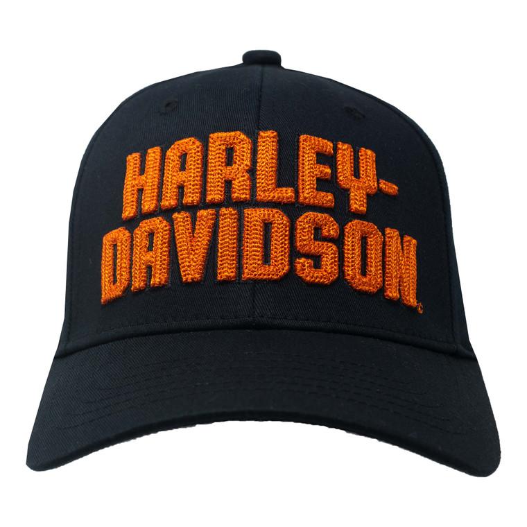 Sturgis Harley-Davidson® Chain Stitch Ballcap Hat