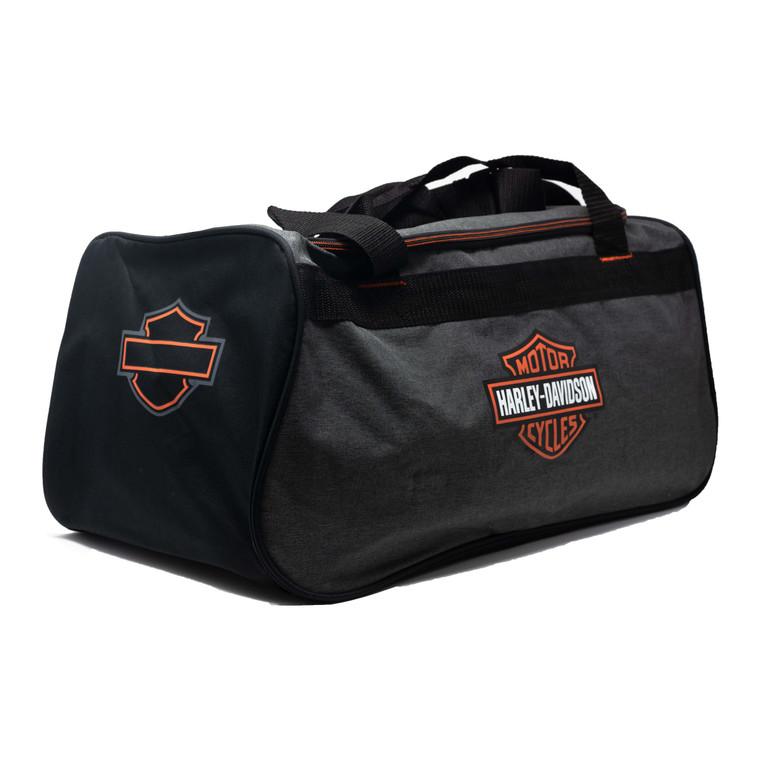 Harley-Davidson® Logo Duffle Bag