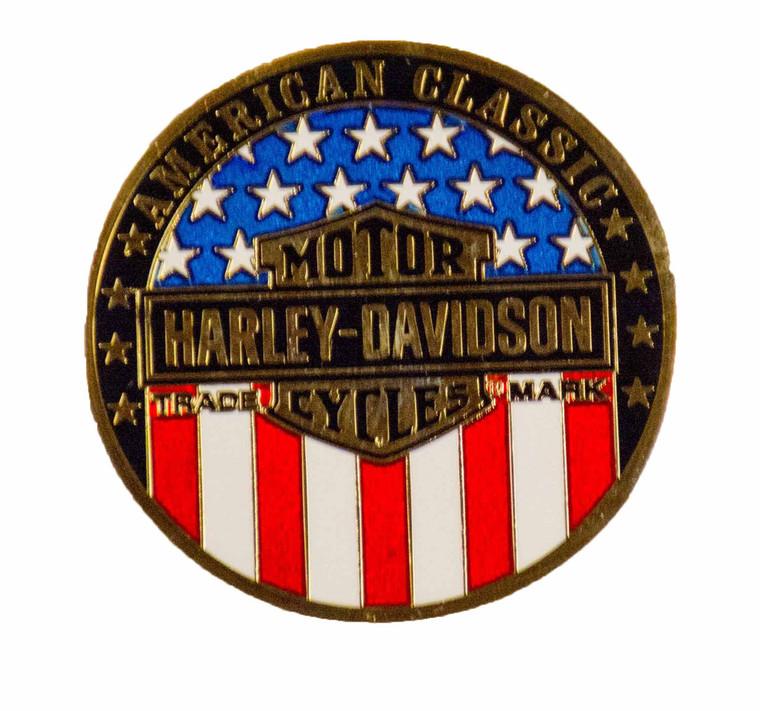 Sturgis Harley-Davidson® Challenge Coin
