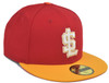 Salt lake City Series 59fifty -  - Red - Primary - New Era
