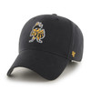 Yth Partial Basic MVP - HeadwearAdjustableFlexYouth - Salt Lake Bees -  - Primary - Black - 47 Brand