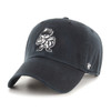 WOB Clean Up - HeadwearAdjustableSlouch - Salt Lake Bees -  - Primary - Black - 47 Brand