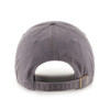 Hudson Clean Up - HeadwearAdjustableSlouch - Salt Lake Bees -  - Primary - Black - 47 Brand