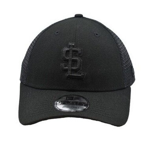 I Shut It Off 9forty Hat -  - Black - Primary - New Era