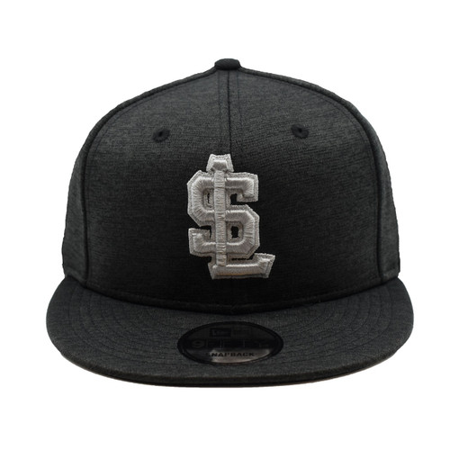 Is This The Real Life 9fifty Hat - HeadwearAdjustableSnapback - Salt Lake Bees -  - Primary - Black - New Era