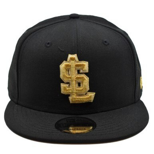 Nah THat's Perfect 9fifty Hat -  - Black - Primary - New Era