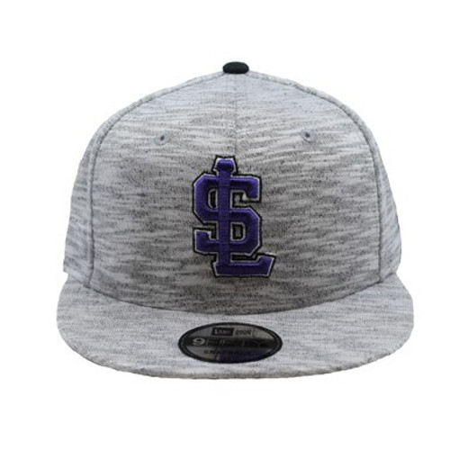 Is This Just Fantasy 9fifty Hat -  - Gray - Primary - New Era