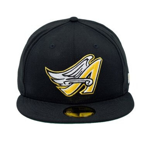 Got No Gas 59fifty Hat -  - Black - Primary - New Era