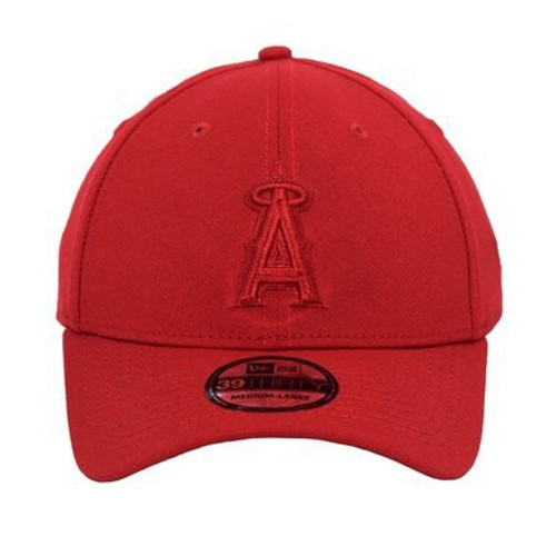 Little Red Car 39thirty Hat -  - Red - Primary - New Era