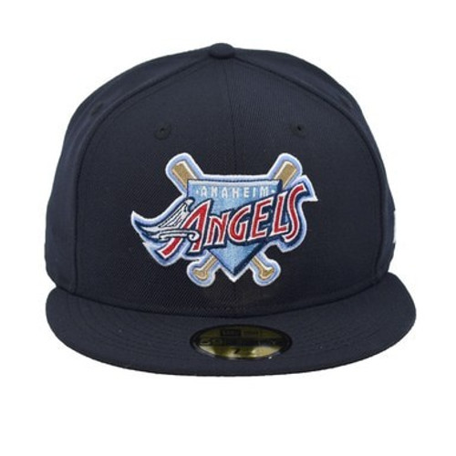Crying Dove 59fifty Hat -  - Navy - Primary - New Era