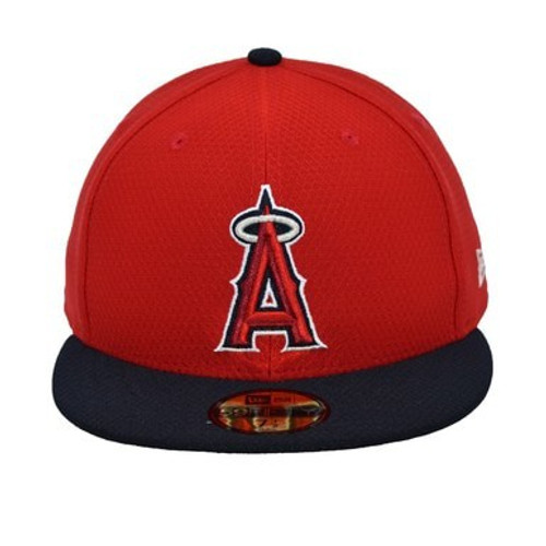 Big Dusty 59fifty Hat -  - Red - Primary - New Era