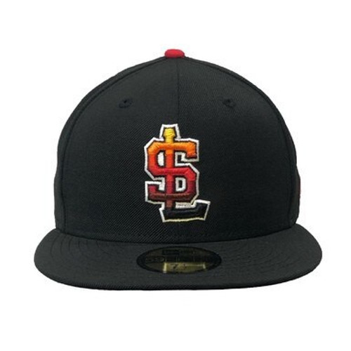 Salt Lake City Edition 59fifty Hat -  - Black - Event - New Era