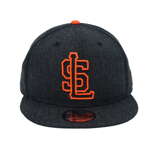 Combo DMBH 9fifty Hat - HeadwearAdjustableSnapback - Salt Lake Bees -  - Primary - Black - New Era